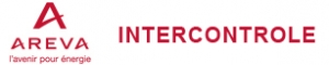 Logo AREVA - Intercontrole